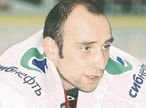 Александр Вьюхин.