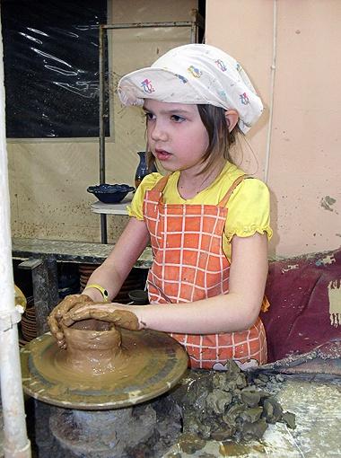 Божене Ружицкой  этим летом (16 июля) исполнилось 7 лет.