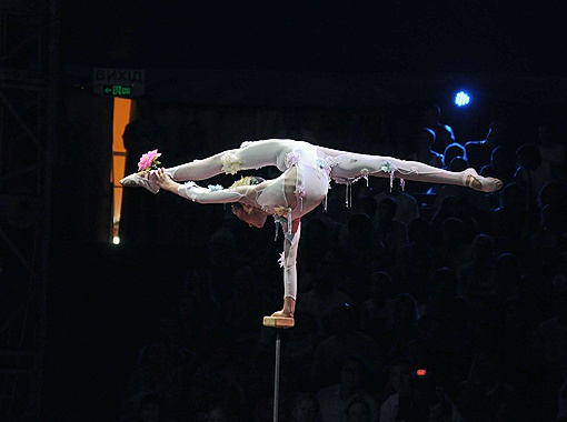 Татьяна Белова.