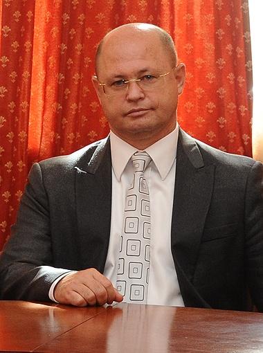 Президент Центра стратегических программ Александр Журавлев.