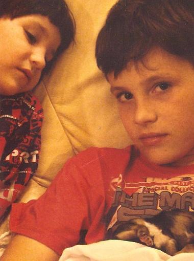 Данила Кузьмин, день рождения - 4 июля 2000 года.