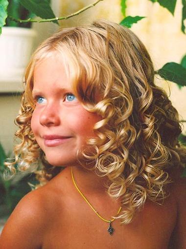 Настенька Ерохина, день рождения - 21 июля 2003 года