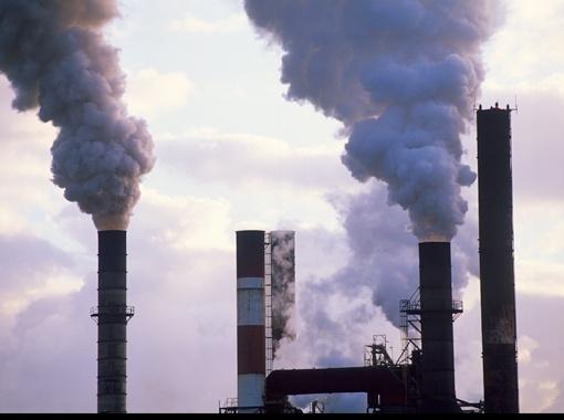 Украина имеет систему учета выбросов, которая соответствует всем международным требованиям.