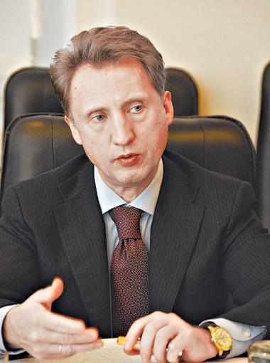 Доктор юридических наук, президент Института правовой политики Николай ОНИЩУК.