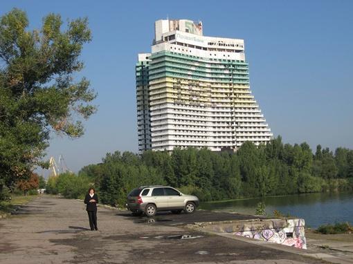 Фото Марии ЯШИНОЙ, Надежды ГАЙВОРОНСКОЙ и с сайта skyscrapercity.com
