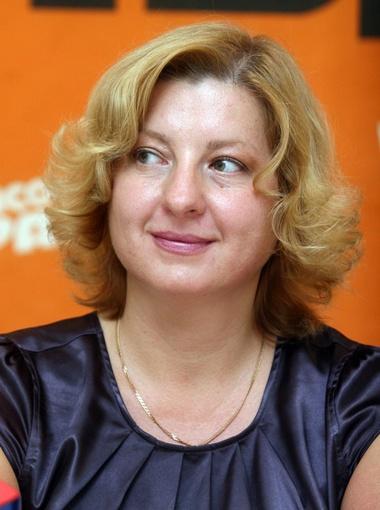 РЫБАЛКО Алла  Викторовна, главный  специалист Департамента высшего образования  Министерства  образования и науки,  молодежи и спорта.