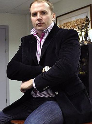 Сергей Жорин прославился в качестве адвоката Яблоковой, избитой Киркоровым.