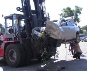 Против виновника ДТП, водителя легкового авто, было возбуждено уголовное дело.