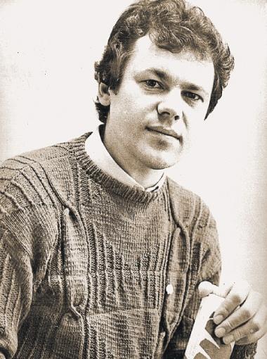 Вячеслав Лащевский.