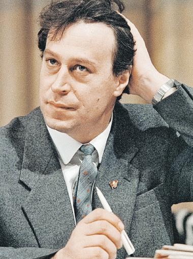 Владимир Зюкин.
