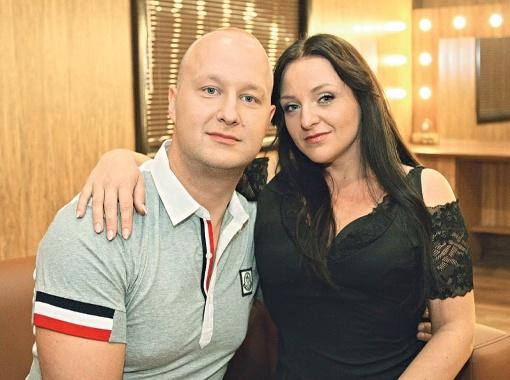 После проекта семья сбросила в сумме 68 килограммов: 44 скинула Юля, а еще 24 - Алексей.