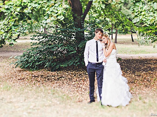 Одесситы Артем Перепелицин и Татьяна Мея поженились 2 сентября и уже через 4 дня оправились в путешествие их мечты.