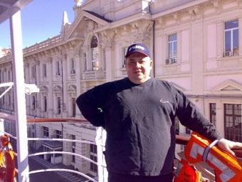 Юрий Коваль и его коллега из Измаила Николай Мельников полтора года просят помощи у родного государства.