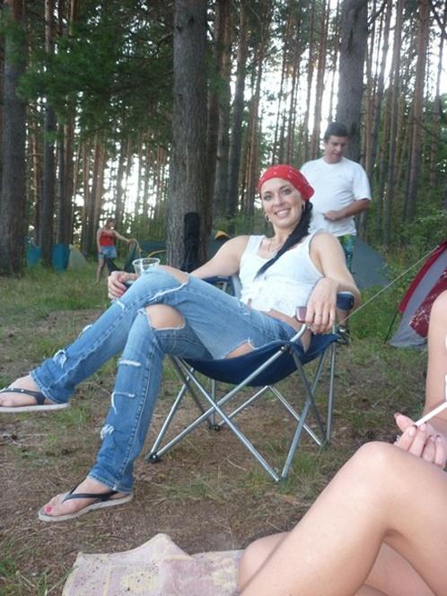Друзья в один голос говорят, что Светлана - девушка жизнерадостная. Фото: из открытых Интернет-источников