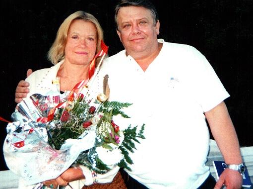 Валентину Талызину Игорь Свистов считает образцом мнительности.