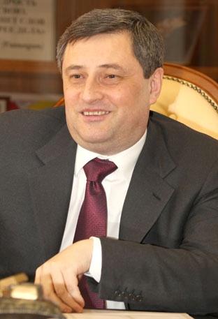 Губернатор Одесской области Эдуард Матвийчук