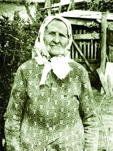 Оксана Семергей всю жизнь считала Гришу своим сыном. Фото из архива Натальи Шарай