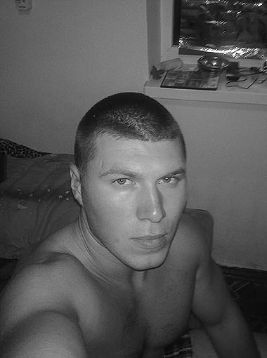 Виктор Кожеко погиб в 21 год.