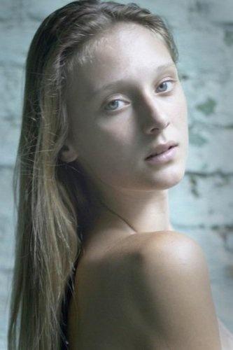 Эвелина Самсончик – известная модель зарубежом. Фото: mail.ru