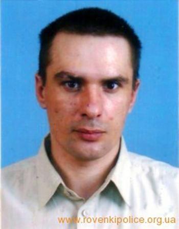 Разыскивается 36-летний житель города Ровеньки. Фото: vpered-rovenki.ucoz.ru