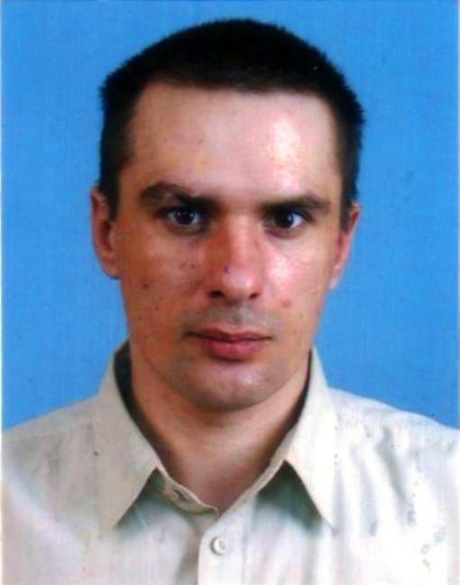 Дмитрий  Александрович Сафронов