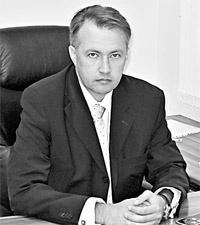 Глава правления ПАТ УСК