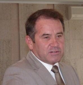 Новоиспеченный директор Александр Костюков уже приступил к обязанностям
