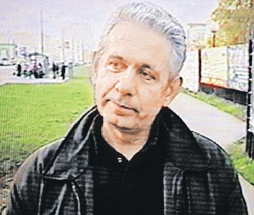 Александр Беляев, актер.