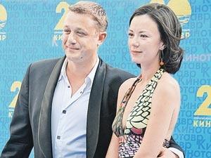 Совсем недавно Алексей и Виктория были счастливой парой... Фото: Владимир ВЕЛЕНГУРИН
