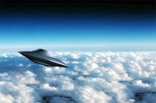 Не таков ли зонд-контроллер, следящий за землянами? Фото с сайта ua.readme.ru.