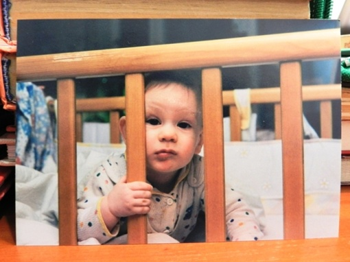 С раннего детства Саша рос очень любознательным ребнком