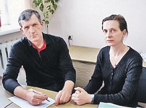 Семью Ашихминых на Алтае встретили тепло.