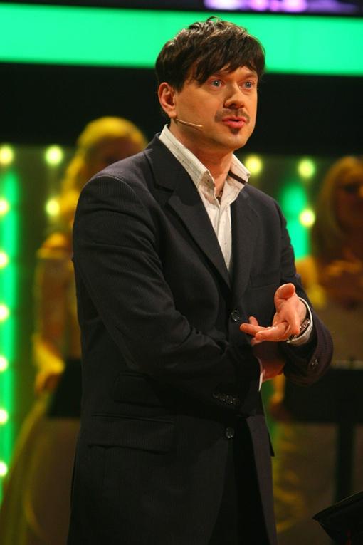 Ступка на передаче. Фото Максима Люкова