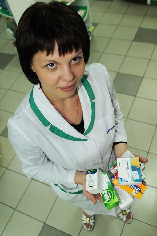 Опытные фармацевты знают, что качество препарата можно определить по упаковке.Фото из архива