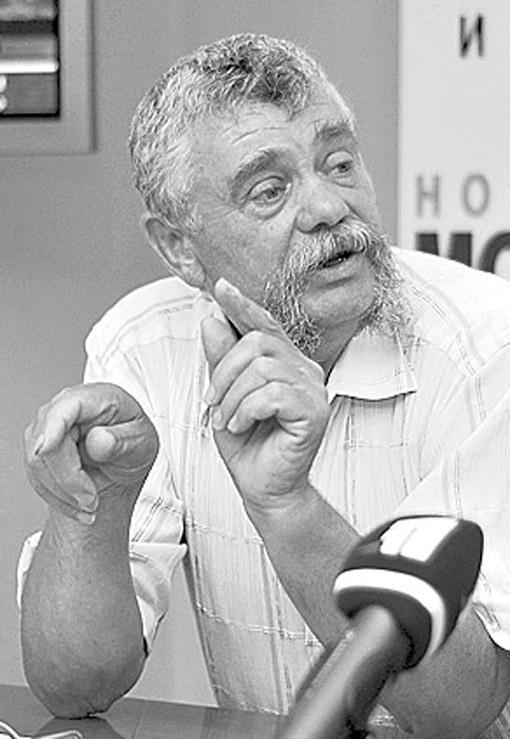 Краевед и писатель Борис Ковтонюк написал о Несторе Ивановиче несколько книг.