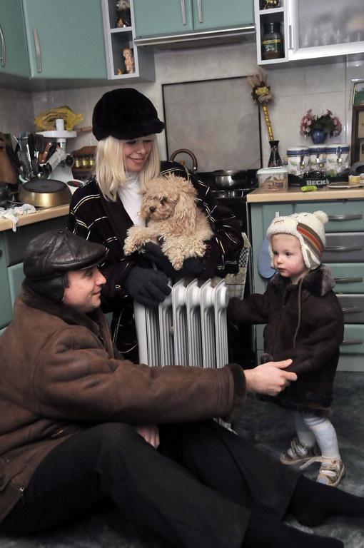 Чиновники обещают, что этой зимой мерзнуть в своих домах украинцы не будут.
