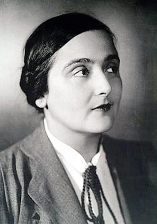 Первая жена Вицина Дина Тополева.