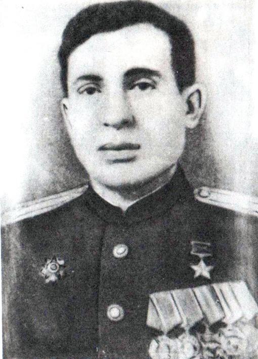 Андрей Чирков.