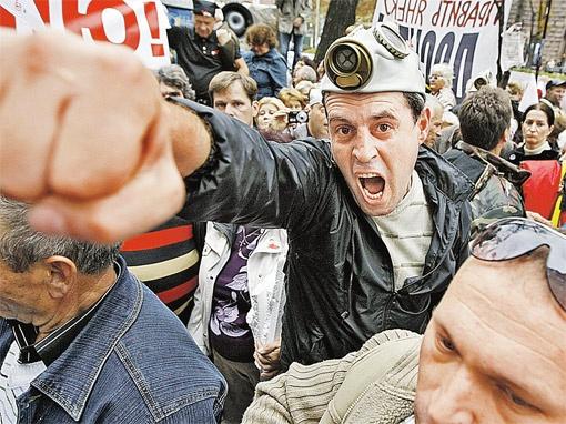За свободу Юлии Тимошенко теперь сражаются только самые преданные ее сторонники. Но со времен