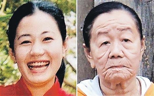За пару дней 23-летняя вьетнамка Нгуен превратилась из красавицы в старуху.