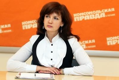 Виктория Крылова