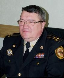 Фото с сайта crimea.mns.gov.ua. Сергею Шахову - 56 лет, он родился в Донецкой области, позже переехал в Черкассы