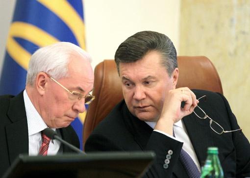Виктор Янукович дал премьер-министру и его подчиненным еще максимум два месяца на устранение недоработок и прогресс в реформах.