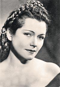 ...но и красавицу актрису Ольгу Чехову,