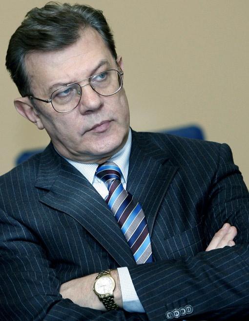 Владимир Лановой. Фото УНИАН.