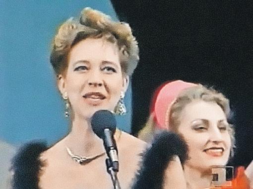 Татьяна Лазарева - одна из немногих женщин, которые стали известны благодаря КВН.