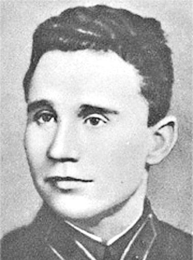 Когда началась война, Ивану Кудре было 29 лет.