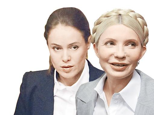 Преемницей Юли станет, скорее всего, Наталья.