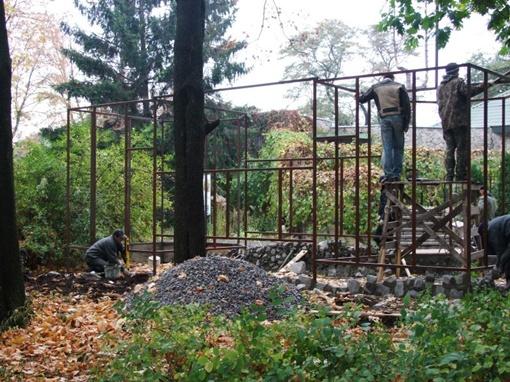Фото с официального сайта Харьковского зоопарка.