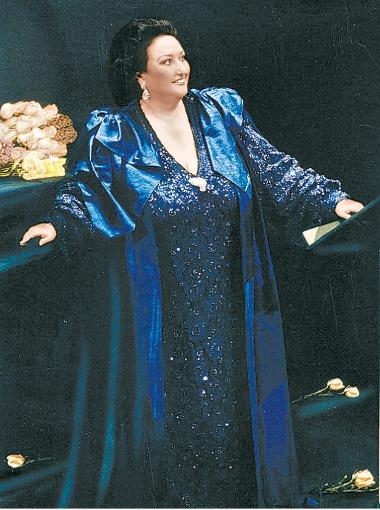 Оперная певица приедет в Киев в четверг.